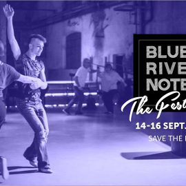 Blues River Notes – The Festival '18
