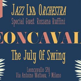 The July of Swing